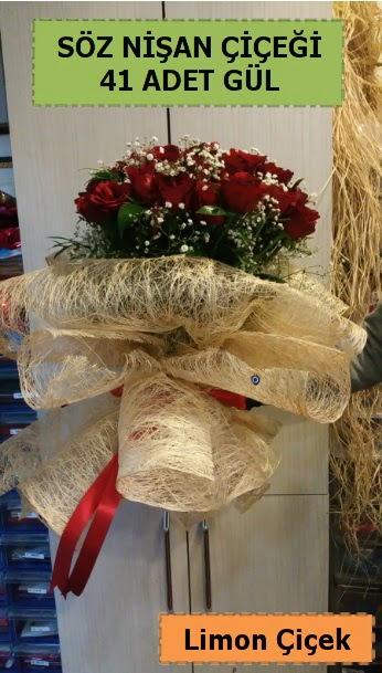 Söz nişan kız isteme çiçeği buketi Ankara  Ankara çiçekçi telefonları