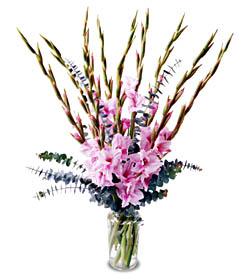 Ankara internetten çiçek satışı  cam yada mika vazoda glayör tanzim özel