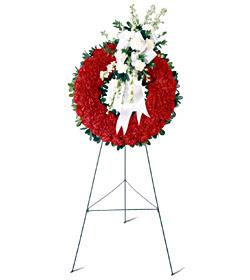 Ankara internetten çiçek satışı  Amerikan tipi tören çiçegi