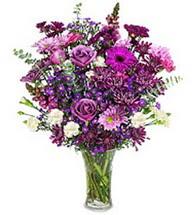 Ankara uluslararası çiçek gönderme  cam yada mika Vazo mevsim çiçeklerinden
