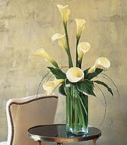 Ankara çiçek siparişi vermek  cam yada mika vazo içerisinde özel gala
