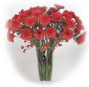 vazoda gerberalar  tanzimi   Ankara çiçek gönderme sitemiz güvenlidir