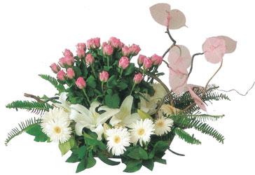 Ankara çiçek satışı  Çok özel sevdiklerinize çiçek tanzimi