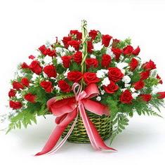 Ankara çiçek satışı  33 adet kirmizi gül - etkilemek artik çok kolay