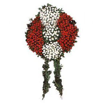 Ankara çiçek gönderme sitemiz güvenlidir  Cenaze çelenk , cenaze çiçekleri , çelenk