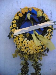 Cenaze çiçek , cenaze çiçegi , çelengi  Ankara cicek , cicekci