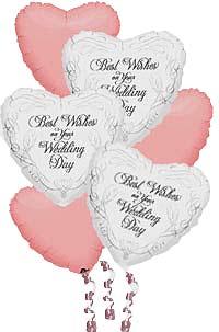 Ankara internetten çiçek satışı  19 adet kalp görüntülü sevgi balonlari