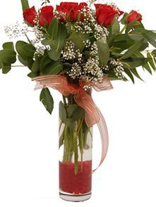 9 gül sevdiklerinize  Ankara çiçek satışı