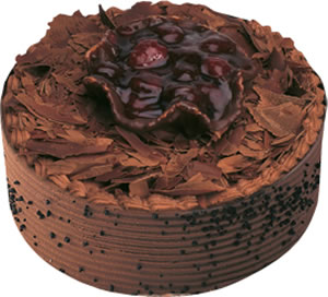 pasta satisi 4 ile 6 kisilik çikolatali yas pasta  Ankara çiçek , çiçekçi , çiçekçilik