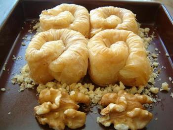 tatli siparisi Essiz lezzette 1 kilo bülbül yuvasi  Ankara cicekciler , cicek siparisi