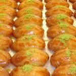 online pastaci Essiz lezzette 1 kilo Sekerpare  Ankara çiçekçiler