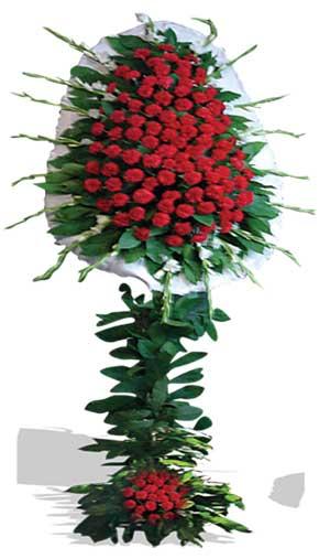 Dügün nikah açilis çiçekleri sepet modeli  Ankara çiçek gönderme sitemiz güvenlidir