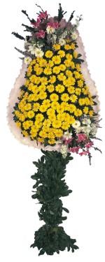 Dügün nikah açilis çiçekleri sepet modeli  Ankara çiçek satışı