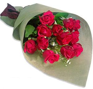 Uluslararasi çiçek firmasi 11 adet gül yolla  Ankara çiçek mağazası , çiçekçi adresleri