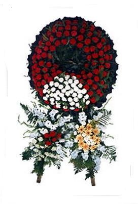 Ankara internetten çiçek siparişi  cenaze çiçekleri modeli çiçek siparisi