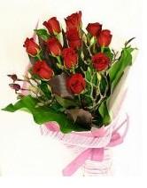 11 adet essiz kalitede kirmizi gül  Ankara anneler günü çiçek yolla