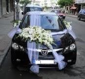 Ankara hediye çiçek yolla  Sünnet arabası süsleme