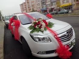Ankara çiçek satışı  gelin arabası sünnet arabası süsleme