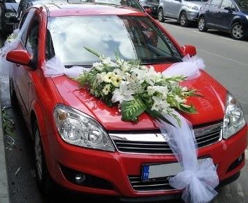 Ankara gelin araba süsleme  Ankara güvenli kaliteli hızlı çiçek