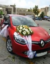 Araba süsleme  Ankara yurtiçi ve yurtdışı çiçek siparişi