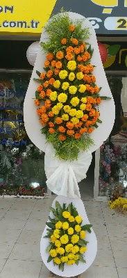 Çift katlı düğün Nikah İşyeri Açılış çiçek  Ankara çiçekçi mağazası