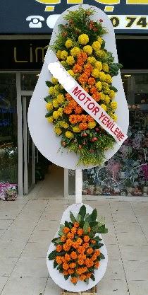 Çift katlı düğün Nikah İşyeri Açılış çiçek  Ankara online çiçek gönderme sipariş