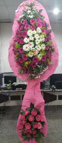Ankara çiçek siparişi vermek  Düğün Nikah Açılış Çiçek modelleri