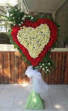 Düğün Nikah pano özel tanzimi  Ankara internetten çiçek satışı