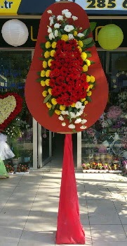 Ankara çiçek satışı  Düğün nikah açılış çiçeği modeli