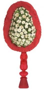 Tek katlı düğün açılış nikah çiçeği  Ankara hediye çiçek yolla