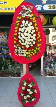 Ankara 14 şubat sevgililer günü çiçek  Çift katlı düğün nikah çiçeği  Ankara uluslararası çiçek gönderme