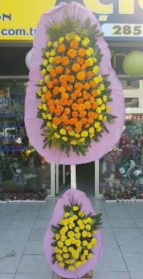 Ankara cicekciler , cicek siparisi  Düğün nikah açılış çiftli çiçeği