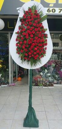 Tek katlı düğün nikah açılış çiçeği  Ankara internetten çiçek siparişi