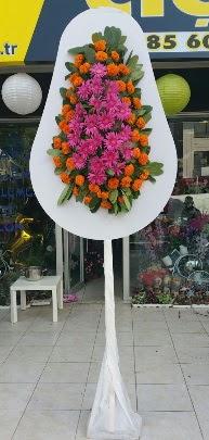 Tek katlı düğün nikah açılış çiçeği  Ankara çiçek siparişi sitesi