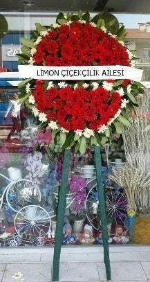 Cenaze çelenk çiçeği modeli  Ankara kaliteli taze ve ucuz çiçekler