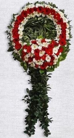 Cenaze çiçeği çiçek modeli  Ankara internetten çiçek satışı