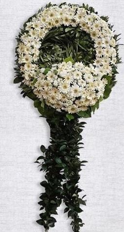 Cenaze çiçeği çiçek modeli  Ankara online çiçek gönderme sipariş