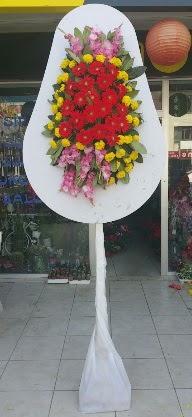 Tek katlı düğün nikah açılış çiçeği  Ankara online çiçekçi , çiçek siparişi