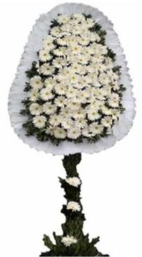 Tek katlı düğün nikah açılış çiçek modeli  Ankara çiçek siparişi sitesi
