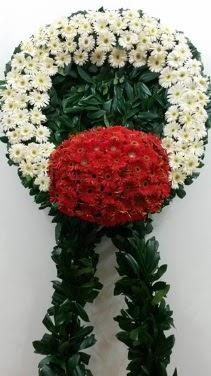 Görsel cenaze çiçek  Ankara online çiçek gönderme sipariş