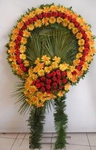 Cenaze çiçek modeli  Ankara çiçek mağazası , çiçekçi adresleri