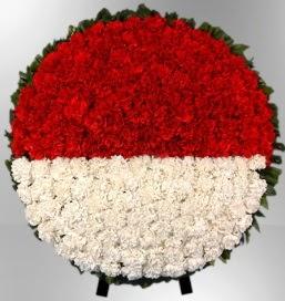 Anıtkabir mozele çiçeği  Ankara hediye çiçek yolla