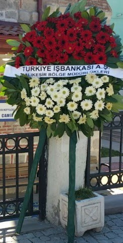 Cenaze çiçek modeli  Ankara hediye sevgilime hediye çiçek