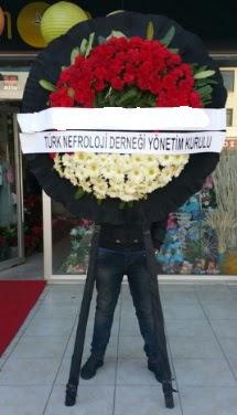 Cenaze çiçek modeli  Ankara çiçek siparişi sitesi
