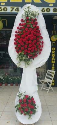 Düğüne nikaha çiçek modeli Ankara  Ankara çiçekçi telefonları