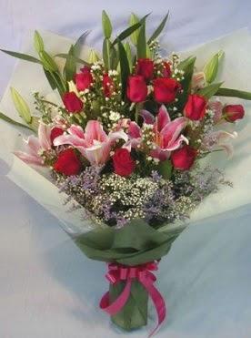 Kız isteme çiçeği buketi söz nişan çiçeği  Ankara çiçek satışı