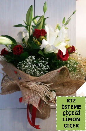 3 dal kazablanka 13 adet kırmızı gül  Ankara çiçek gönderme sitemiz güvenlidir