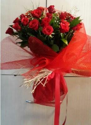 Kız isteme çiçeği söz nilşan buketi 41 li  Ankara çiçek gönderme