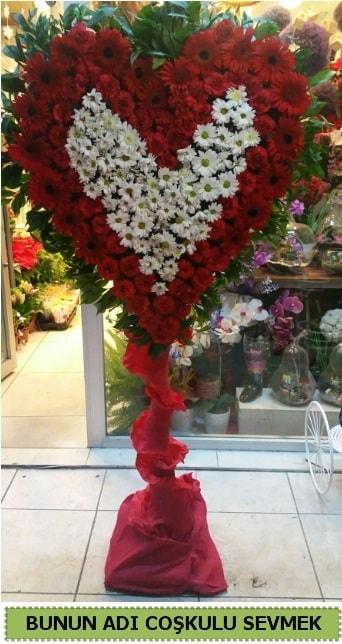 Coşkulu bir aşk çiçeği  Ankara ucuz çiçek gönder