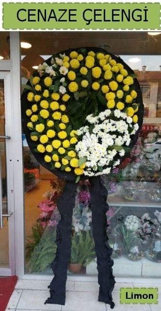 Cenaze çiçeği çelengi modelleri  Ankara çiçek satışı
